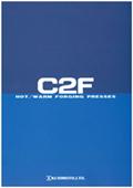 C2F温热锻造压力机