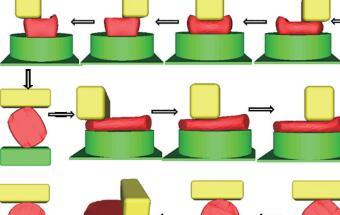 异形件电机端扁头成形工艺数值模拟研究