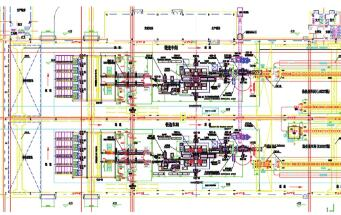 精密锻造工厂数字化改造设计浅谈
