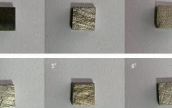 钛合金锻件表面酸洗工艺试验研究
